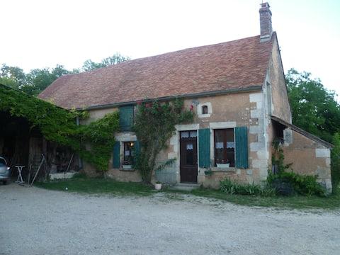 La maison d'Ernestine