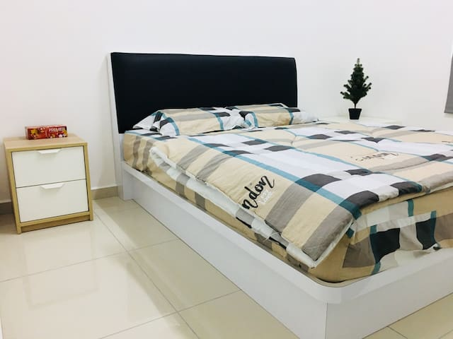 Warm Room NO2