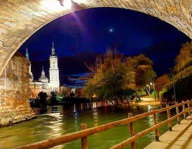 Ático Inmejorable Situación, Habitación Doble - サラゴサ(Zaragoza)