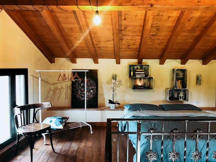 Il mandorlo dell'Etna Sicilian Cottage