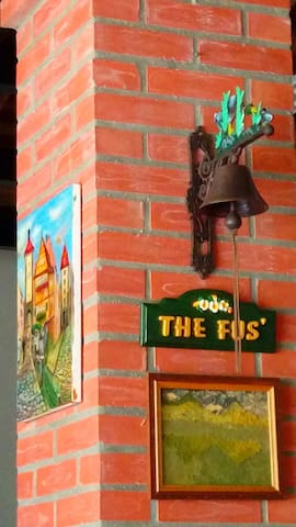 The FUs_The place you can get inspired - Pinglin District - Hus