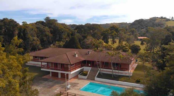 SITIO KING suites c vista p Lagoa, BARCO & ANIMAIS