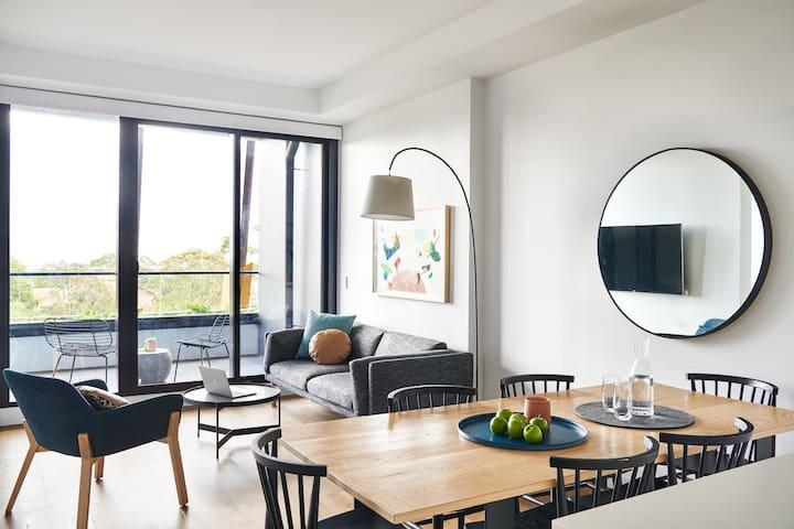 Ivanhoe 14 nights - Two Bedroom Apartment