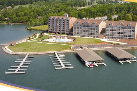 3 Bedroom Lake Front Condo at SML - Huddleston