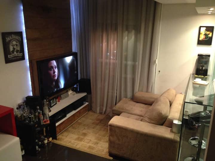 Apto Duplex, Moema, exclusivo, privativo, decorado
