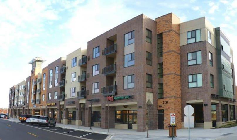 1BR Richfield/Eden Praire Apartment