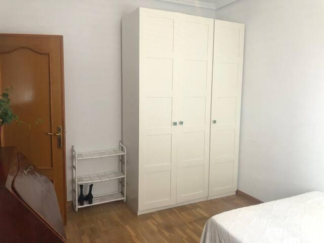 Habitación en Valladolid