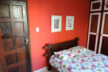 Room close to the beach in Barra! - Salvador - Apartment