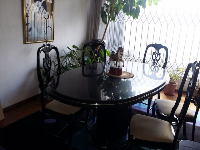 Aparment in Quito, Monteserrin, North Area