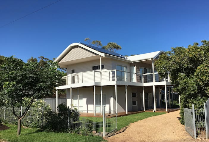 White Cedars  Holiday House - Sellicks Beach - Hus