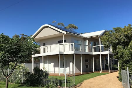 White Cedars  Holiday House - Sellicks Beach