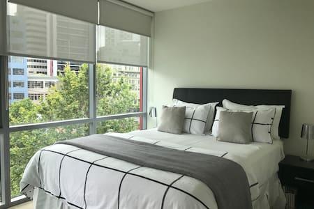 Very central, stylish City Apartment- Auckland CBD - Auckland - Wohnung