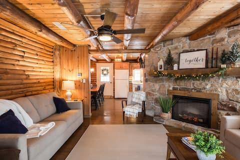 Fox Creek Cabin