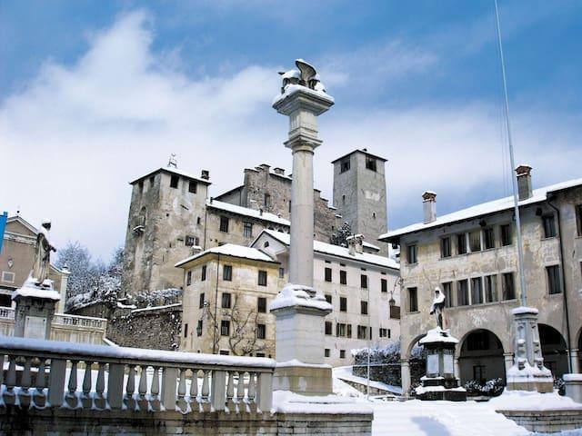 residenza letizia
