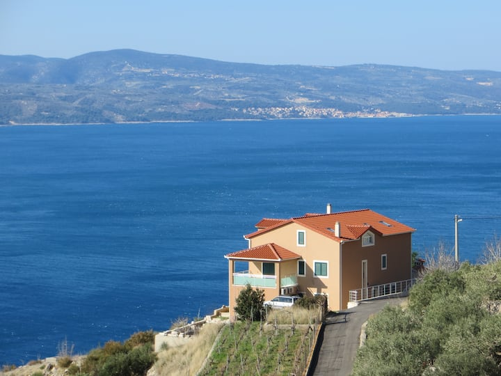 "Apartments NOAH, Studio ""MATEA"" - Stanici, Croatia"