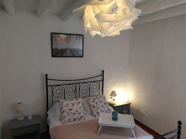 B&B AldeArte The Romantic Room Aldea Acebuchal