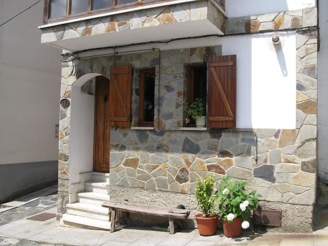 Casa Rural en la montaña