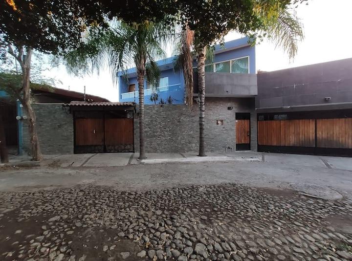 Casa Camino Real Clima Wifi Super Ubicada facturó😃