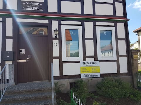 Olechka's Ferienwohnung