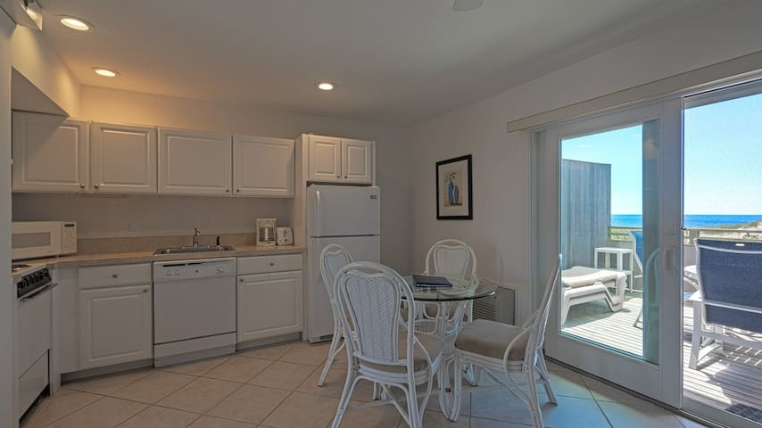 Enjoy Oceanside Living at this Beautiful Residence with Pool and Beach!