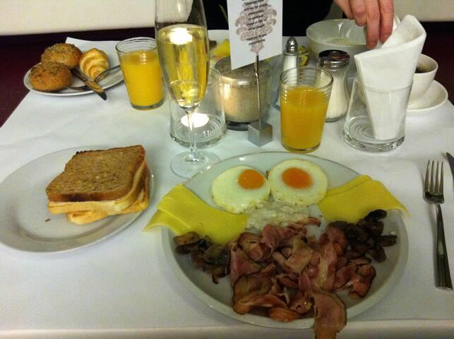 Bienvenue chez nous! - Marcoussis - Bed & Breakfast