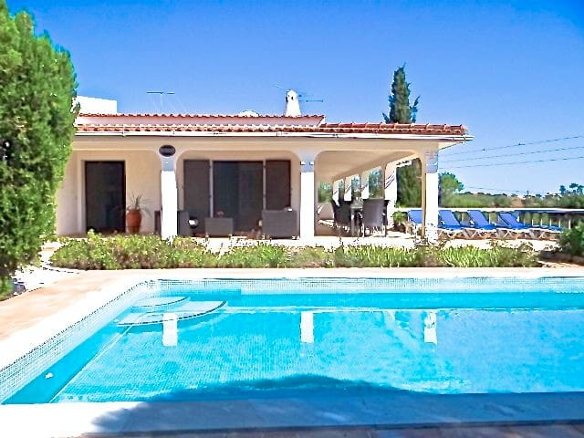 Lovely Villa with private garden and pool - Albufeira - Vacation home