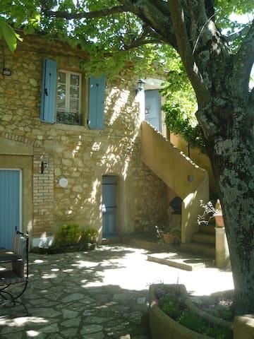 Joli gite au pied des Cévennes - Vézénobres - Pis