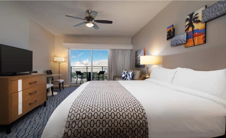 Ft. Lauderdale Marriott BeachPlace Towers - Studio