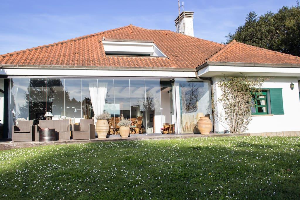 Casa con mucho encanto para 13 personas casas en alquiler en gij n principado de asturias espa a - Casas con encanto asturias ...