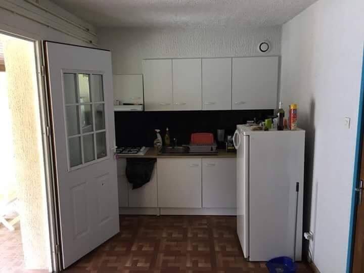 Location 4 studio dans une maison a la montagne