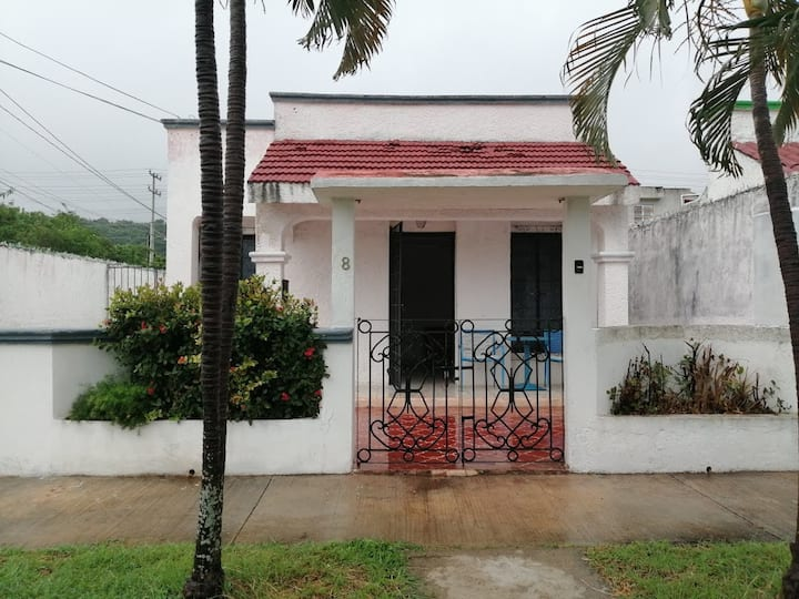 Casa Juanita Malecón