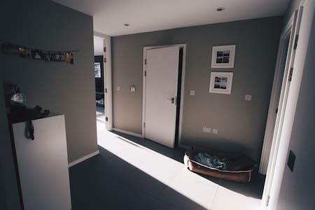 EC1V Central London Stay - London - Apartment