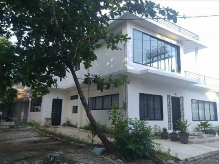 Talisay Beach Front House