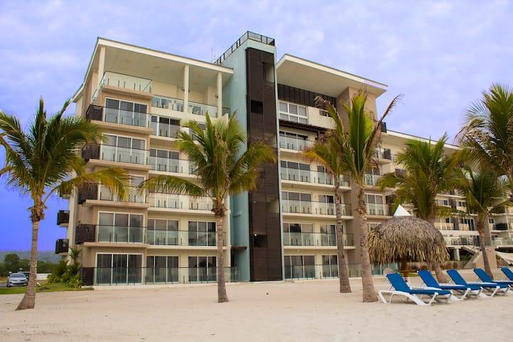 3 BedroomApt-Playa Caracol Residences Vacation Ren