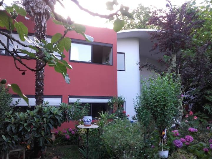 Maison Arcade Le Corbusier Pessac