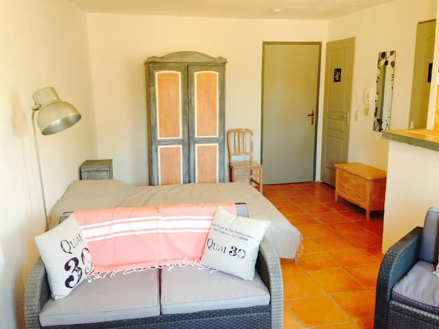 APPARTEMENT CENTRE VILLE DRAGUIGNAN - Draguignan - Huoneisto