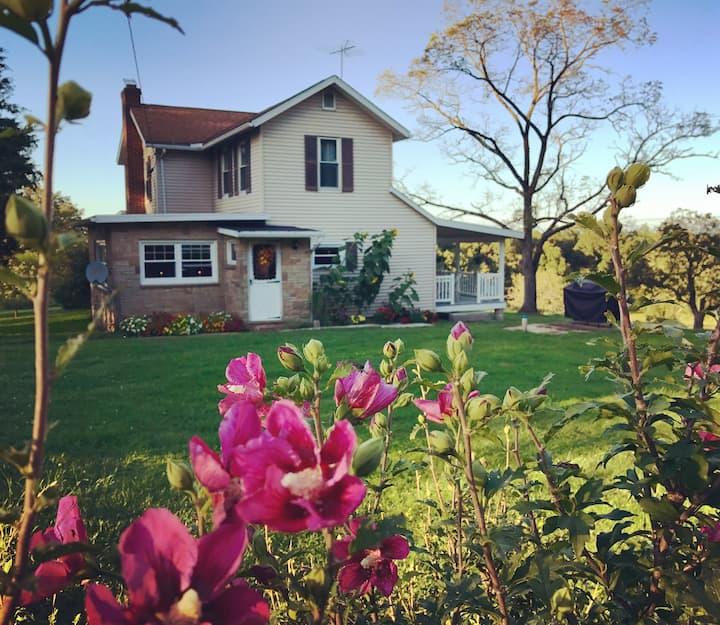 East Sandy Homestead Farm