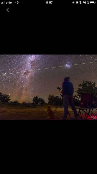 STARS: Gentileza de Maroun Habib