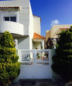 Mama Mikas House Rhodos Greece - Pastida - House