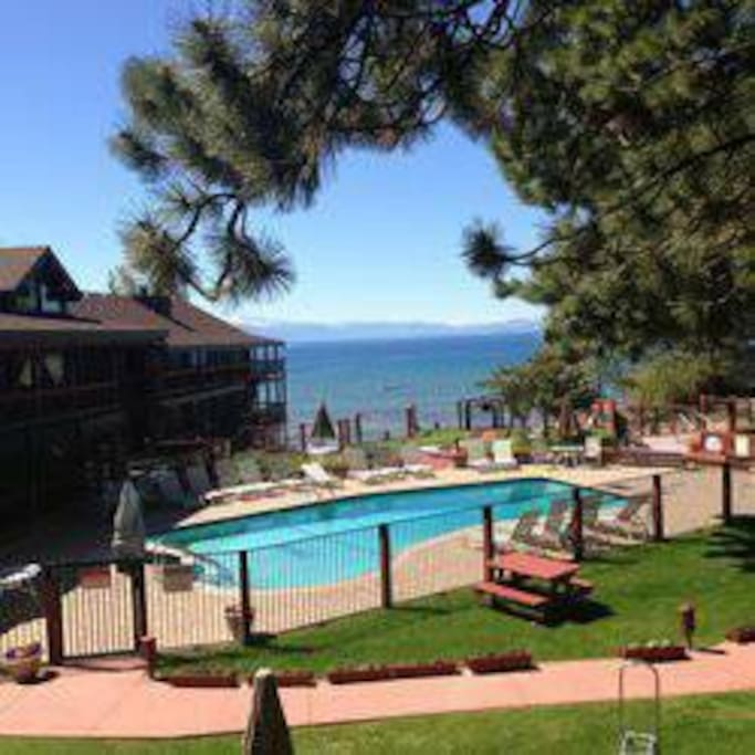 Lake Tahoe Vacation Rentals On The Water: Vacation Rentals, Homes, Experiences & Places