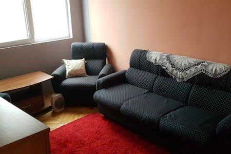 Ulpia Aurea Apartament - Lejlighed