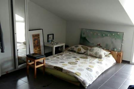 Appartement à 10 min des plages - Bénesse-Maremne - Apartamento