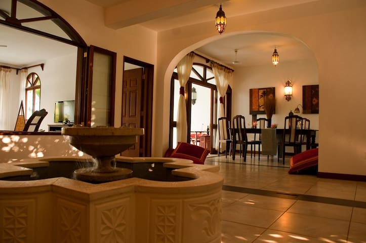 Lantana Galu Beach | Diani Beach - 3 Bedroom Villa - Diani Beach - Apartament