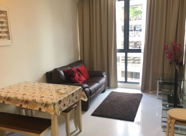 Vientiane International - Zug - Apartemen