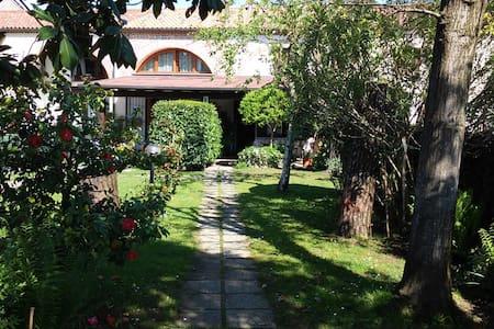 Edificio d'epoca adiacente centro - Castelfranco Veneto - House