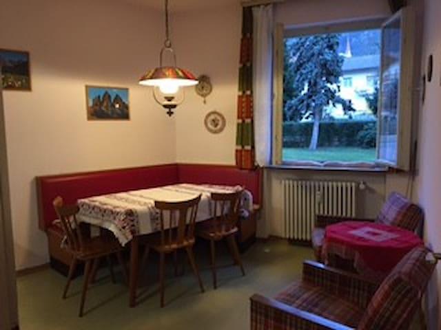 Appartamento Borgese - Bressanone - Pis