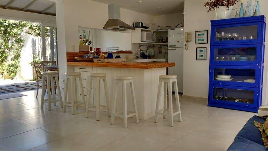 Búzios - charming house in Manguinos
