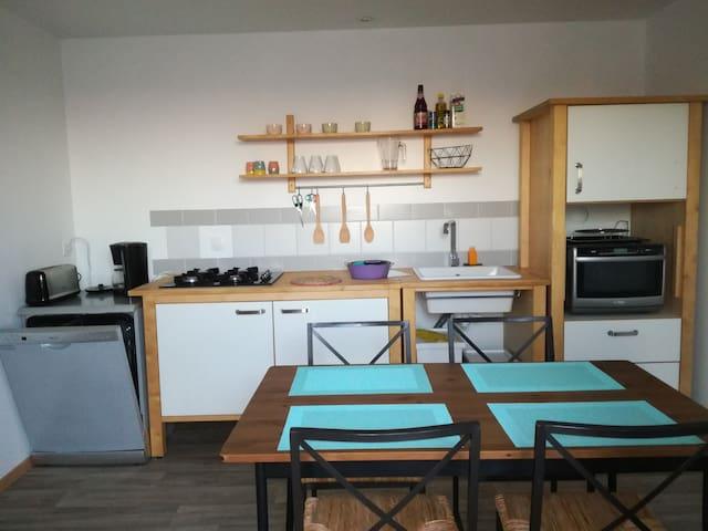 Ma Maison Vigneronne