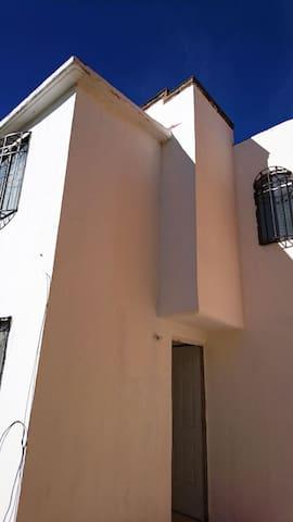 Casa en San Buenaventura Haciendas - San Buenaventura - Casa