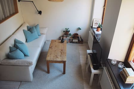 Cozy studio in the central of Gothenburg